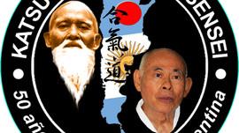 Kurata Sensei 50 años de Aikido en Argentina - Película documental