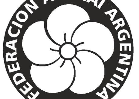 XXVII Encuentro Nacional de Aikido Domingo 1 de Mayo, 2016