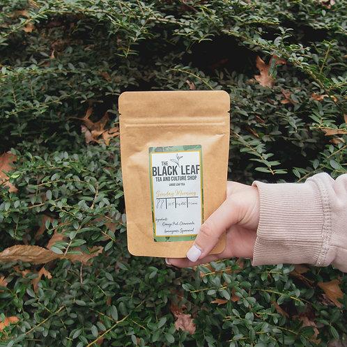 Sunday Morning Loose Leaf Tea