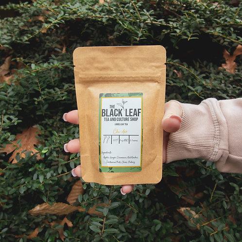 Chi-der Loose Leaf Tea