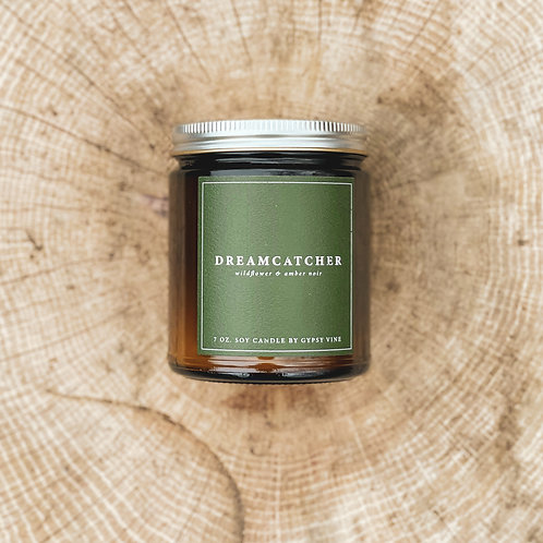 Dreamcatcher Soy Candle
