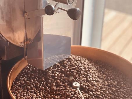 Nouvel arrivage de café bio