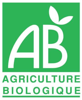 La grandes majorité de nos Matières Premières sont issues de l'Agriculture Biologique