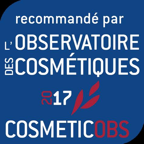 BOMOÏ propose des produits recommandés par l'Observatoire des Cosmétiques