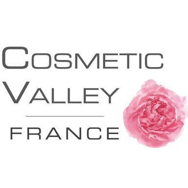 Notre marque est adhérente à la Cosmetic Valley