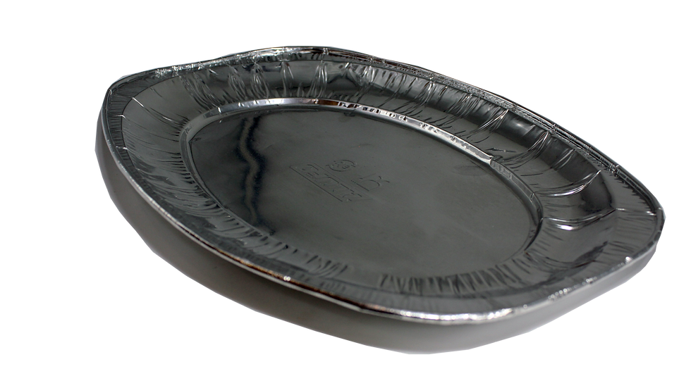 Aluminum Platter