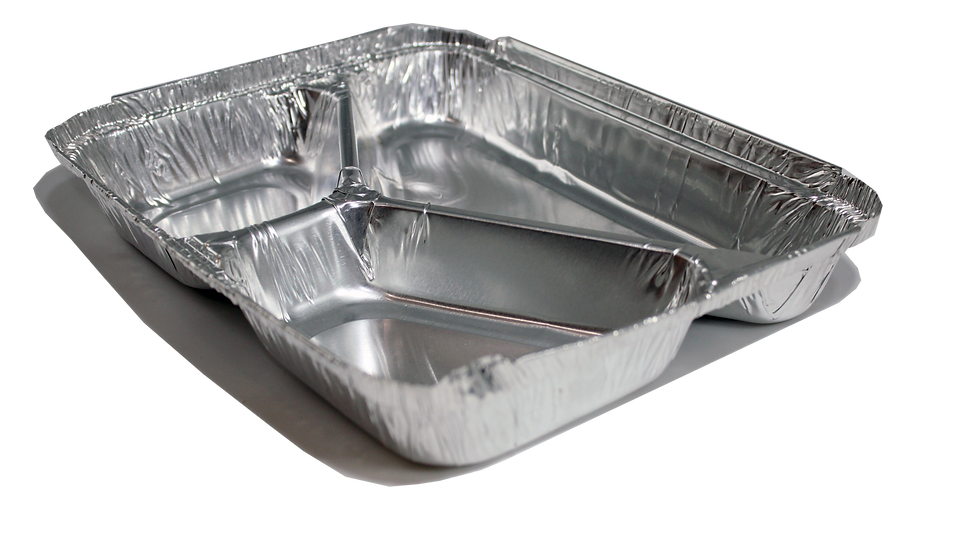 Aluminum Container
