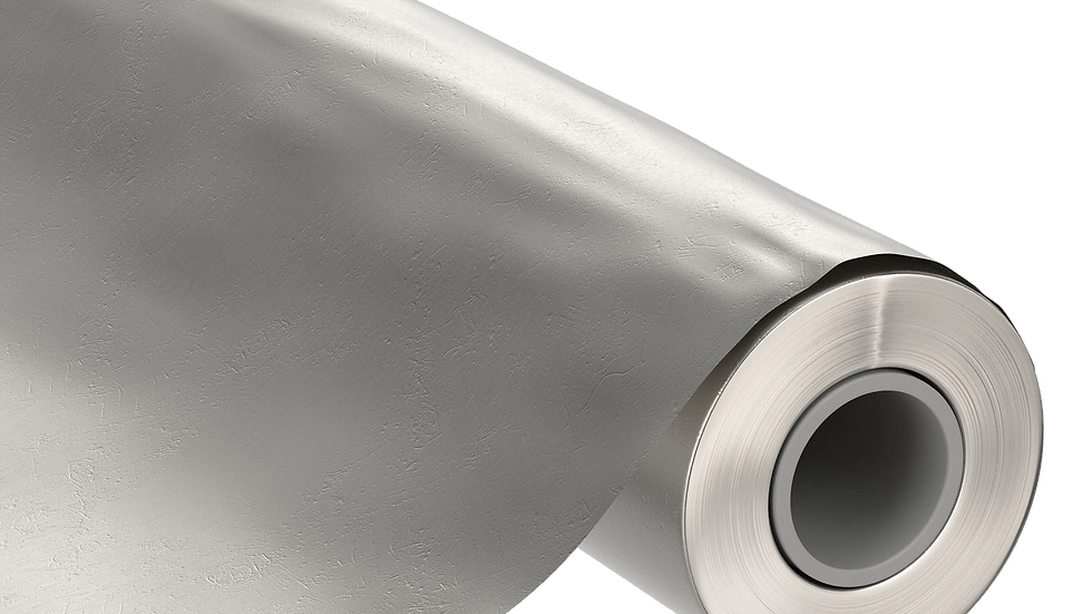 Aluminum Foil Roll