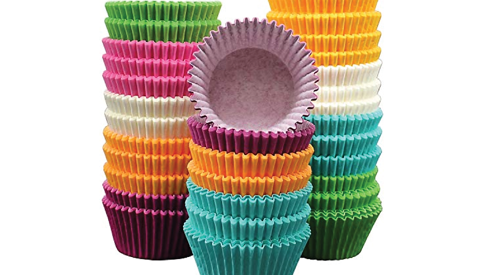 Cup Cake Liners
