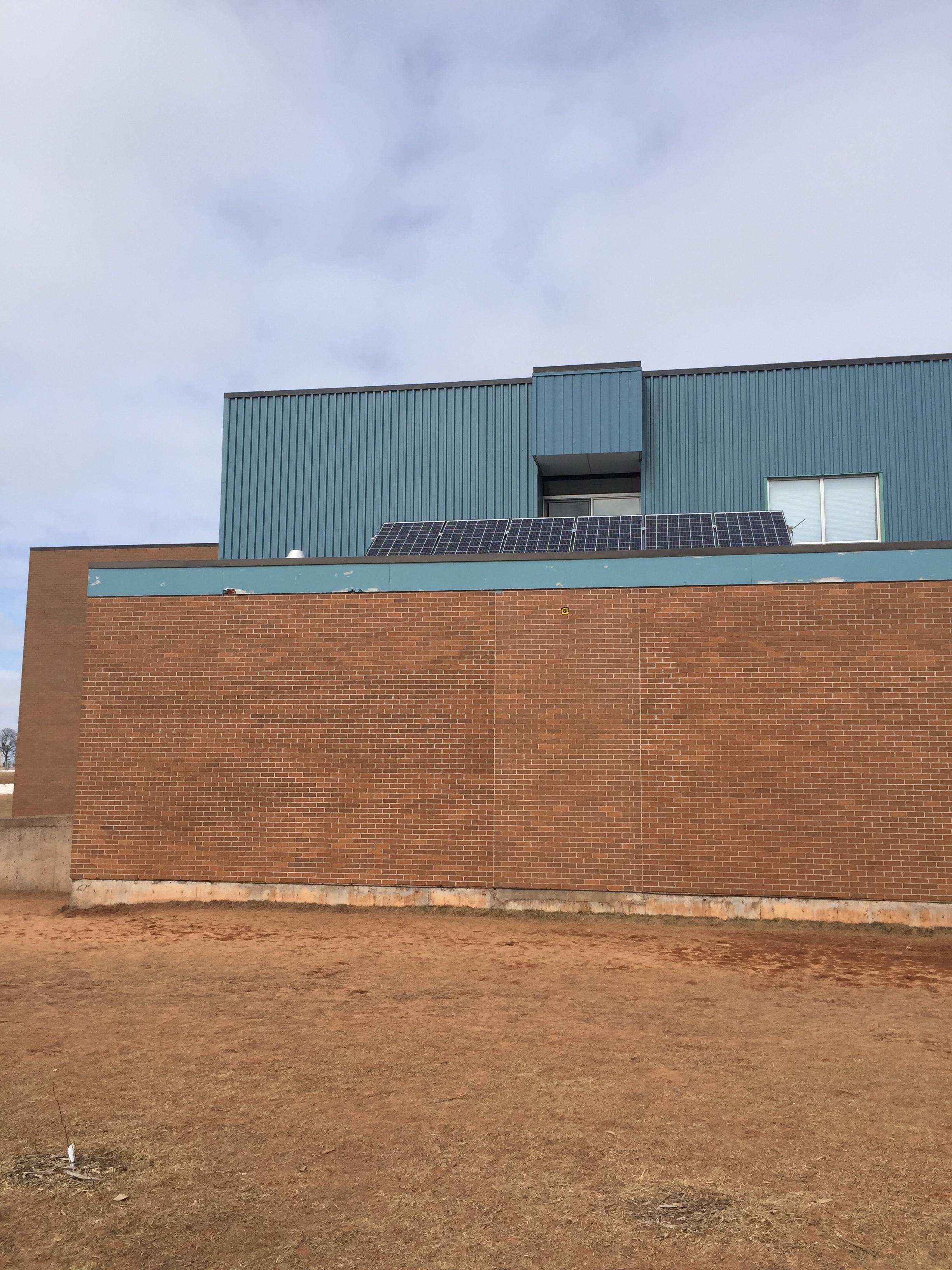 Eliot River Elementary School