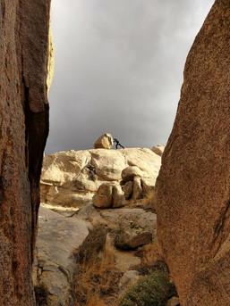 Übermotiviert - Kletterreise USA / Kalifornien