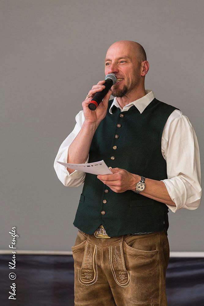 Michael Wiedenmann