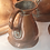 Thumbnail: Antique set of 5 x Graduated Copper haystack Jugs Gallon down to Gill