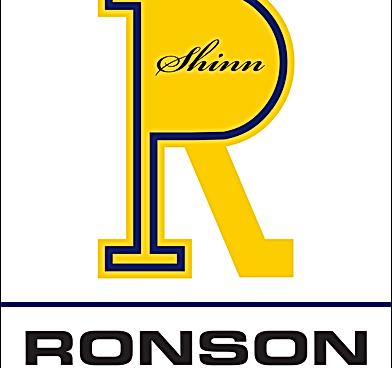 Shinn Ronson Patrol 12