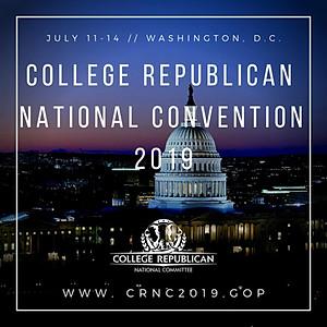 63rd CRNC Biennial Convention