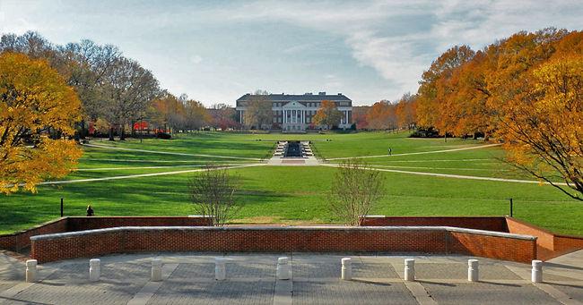 um college park
