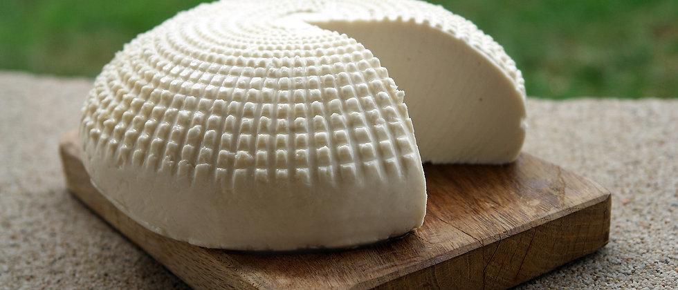 Сыр адыгейский
