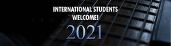 International students welcome 06