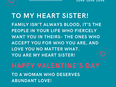 SHARABLE GALENTINE'S CARDS!
