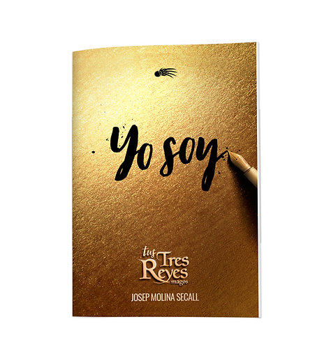 YO SOY Cuaderno