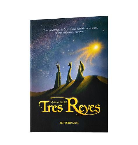 Cuento - Quiénes son los tres Reyes