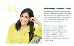 Monica Reyes, Leadership Strategist & Speaker