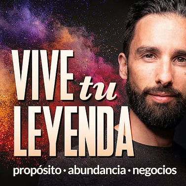 Podcast_Vive_tu_leyenda_Josep_Molina cop