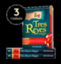 Pack-Embajador-3-Tus-Tres-Reyes-Magos-©J