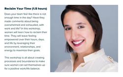 Juliana Marulanda    CEO, ScaleTime