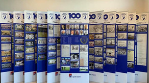 100 år med Hirtshals Boldklub