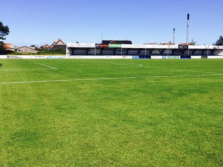 Skidt forår betyder Serie 2 og ny træner til førsteholdet i Hirtshals Boldklub
