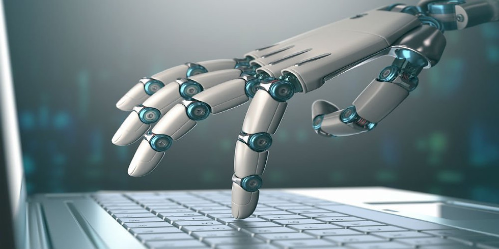 4th Robotic Process Automation and Artificial Intelligence in Higher Education Conference