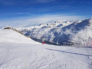Skiarea Valchiavenna