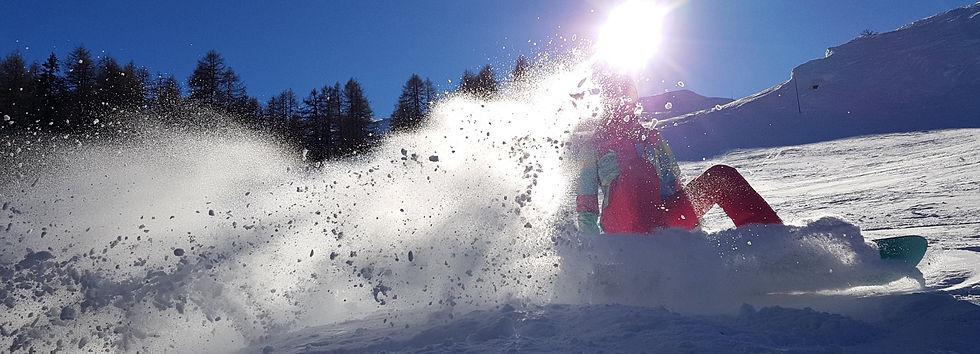 Skifahren Valchiavenna