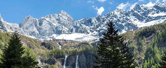 Wanderung Rifugio Brasca