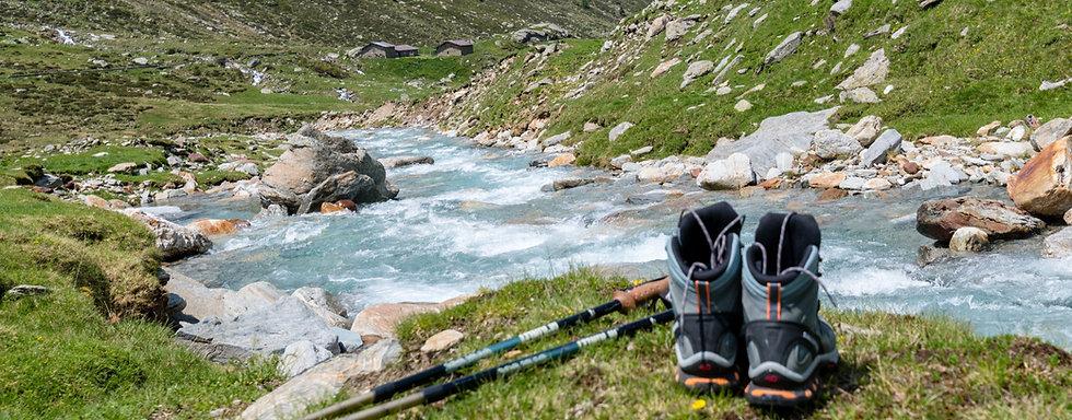 Wanderungen Valchiavenna