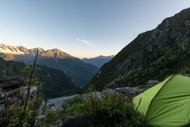 Alpe Ponciagna