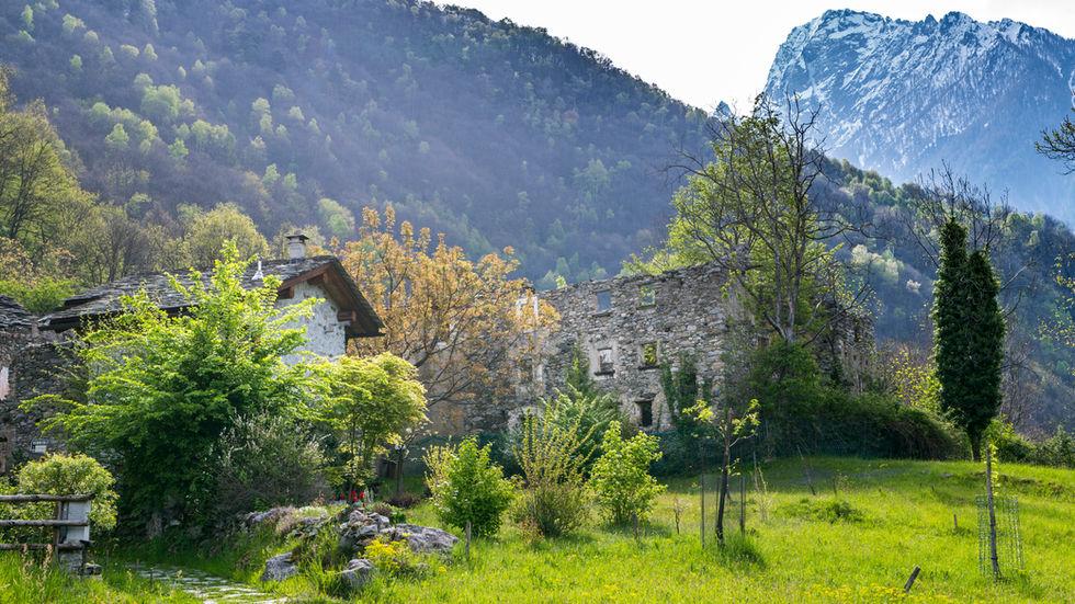 Val Schiesone
