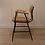 Thumbnail: 木下鉄也。白臘木椅 + j。柄