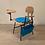 Thumbnail: 木下鉄也。白臘木椅 +珈琲枱。三六零 + j。柄 (左)   + 雜誌架。袋 + 坐墊。圓