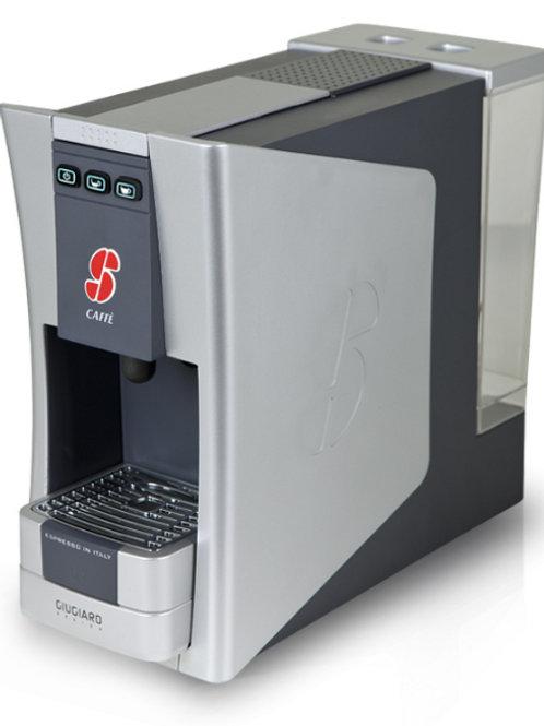 Machine à Capsules Giugiaro Design S.12 - Gris