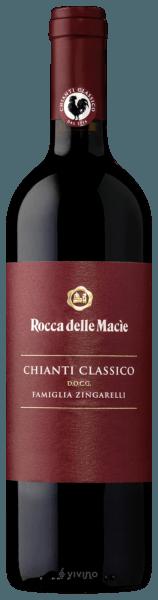 Chianti Classico - Rocca delle Macie 0,75LT