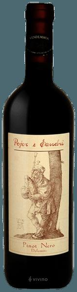 Pinot Nero Dolomiti - Pojer e Sandri 0,75LT