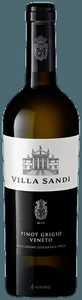 Pinot Grigio - Villa Sandi 0,75LT