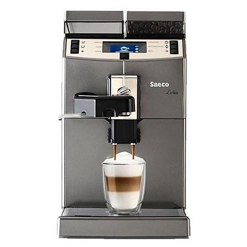 Machine à café grains Saeco Lirika OTC