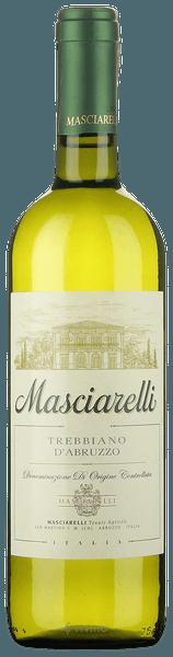 Trebbiano d'Abruzzo - Masciarelli 0,75LT