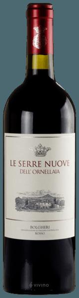 Le Serre Nuove - Ornellaia 0,75LT