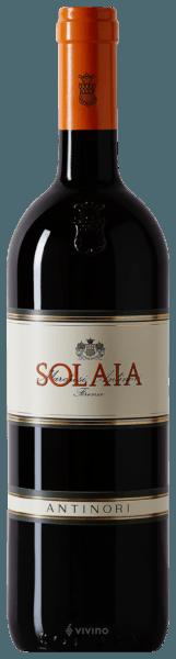 Solaia - Marchesi Antinori 0,75LT