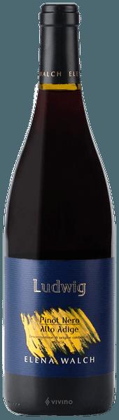 Pinot Nero - Elena Walch 0,75LT