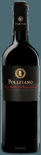 Vino Nobile di Montepulciano - Poliziano 0,75LT